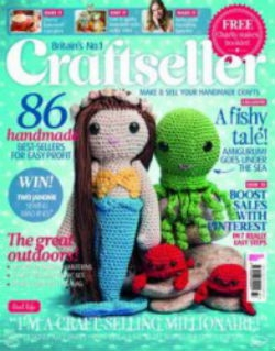 Craftseller Issue 37 - June 2014