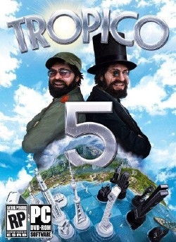 Tropico 5: Steam Special Edition (2014/PC/Eng/RePack by Fenixx)