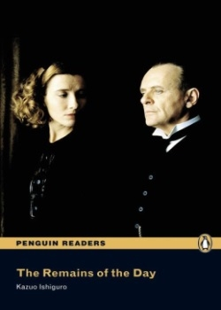 Penguin Readers: The Remains of the Day