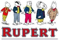 Медвежонок Руперт / Руперт и чудеса / Rupert Bear: Follow the magic / 2006 / SATRip