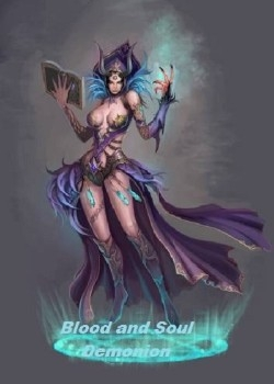 Blood and Soul - Demonion [v.1.3]