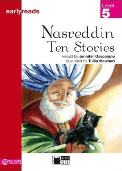 Earlyreads: Nasreddin - Ten Stories