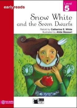 Earlyreads: Snow White and the Seven Dwarfs