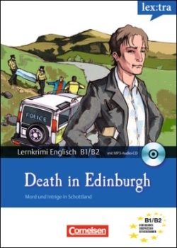 Death in Edinburgh