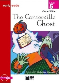 Earlyreads: The Canterville Ghost