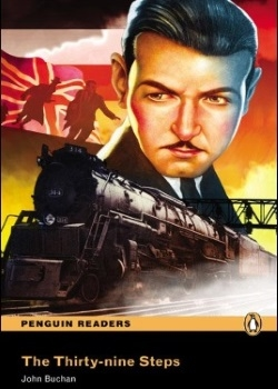 Penguin Readers: Thirty-nine Steps