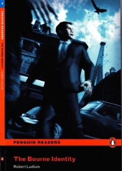 Penguin Readers: The Bourne Identity