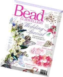 Bead Magazine Issue 54