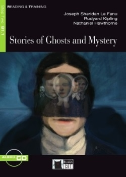 Reading & Training: Stories of Ghosts and Mysteries