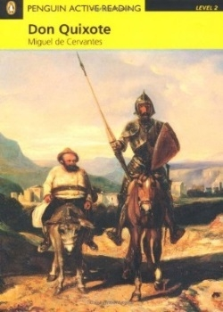 Penguin Active Reading: Don Quixote