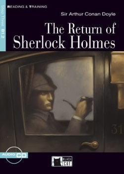 Reading & Training: The Return of Sherlock Holmes