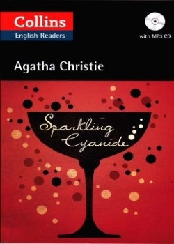 Collins English Readers: Sparkling Cyanide