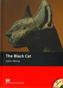 Macmillan Readers: The Black Cat