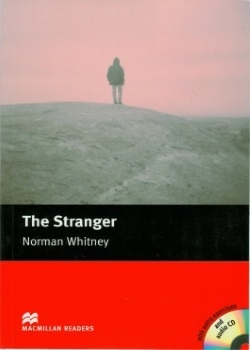 Macmillan Readers: The Stranger