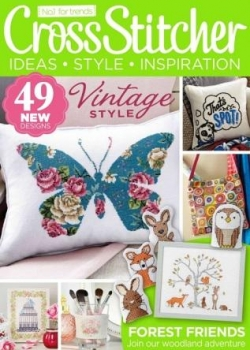 Cross Stitcher №283 2014