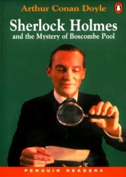 Penguin Readers: Sherlock Holmes and the Mystery of Boscombe Pool