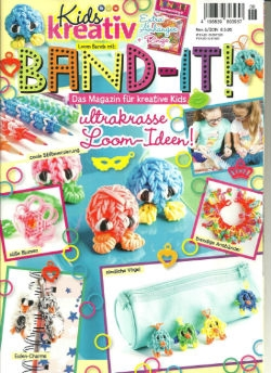 Kids Kreativ Band-it! №6 2014