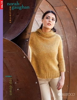 Berroco - Norah Gaughan Collection Vol.13 2013