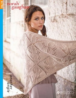 Berroco - Norah Gaughan Collection Vol.14 2013