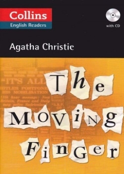 Collins English Readers: The Moving Finger