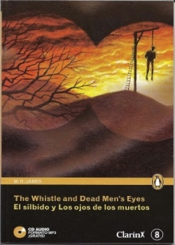 Penguin Readers: The Whistle and Dead Men's Eyes