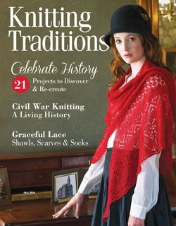 Knitting Traditions - Fall 2014
