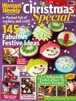 Woman's Weekly Christmas Special - December 2014