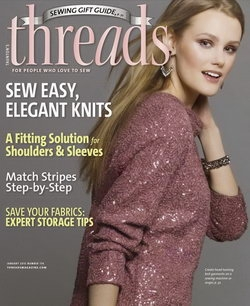 Threads - Issue 176 January 2015