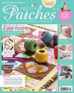 Pretty Patches – Issue 9 January-February 2015