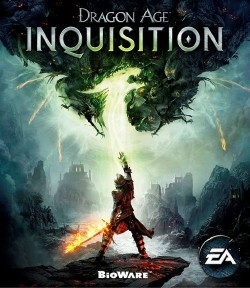 Dragon Age: Inquisition (2014/RUS/RePack)