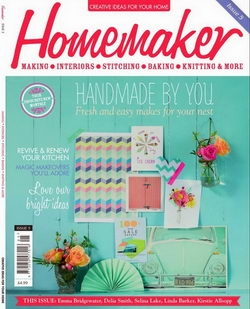 Homemaker - Issue 5 May 2013