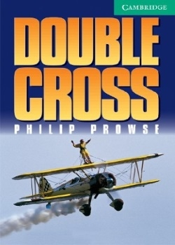 Cambridge English Readers: Double Cross