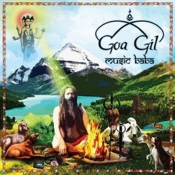 Goa Gil - Music Baba (2014)