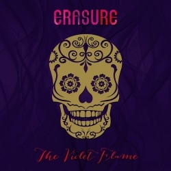 Erasure - The Violet Flame (Deluxe Edition) (2014)