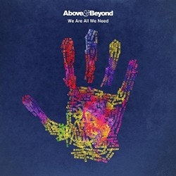 Above and Beyond - We Are All We Need (2015)