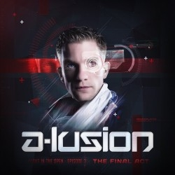 A-Lusion - Out In The Open (2014)