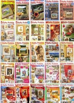 Wybitny Hafty Polskie 2001-2012 » Пуз Карапуз   Сайт для детей и родителей YF58