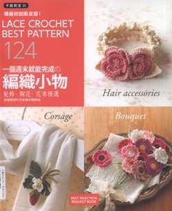 Lace Crochet Best Pattern 2014