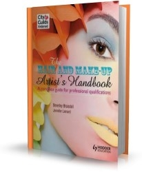 Braisdell B., Lenard J. / �������� �., ������ ��. - The Hair and Make-Up Artist's Handbook / ����������� �� ������� � ������� ����� [2011, PDF, ENG]