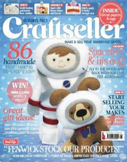 Craftseller - April 2015
