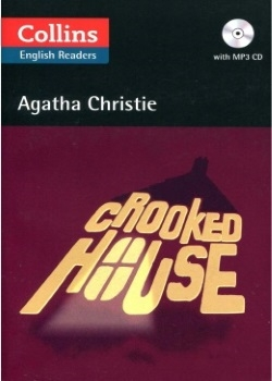 Collins English Readers: Crooked House