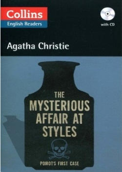 Collins English Readers: The Mysterious Affair at Styles