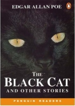 Penguin Readers: The Black Cat and Other Stories