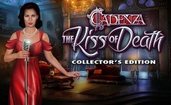 Каденция 2: Поцелуй смерти / Cadenza 2 : The Kiss of Death. Коллекционное издание (2015/RUS)