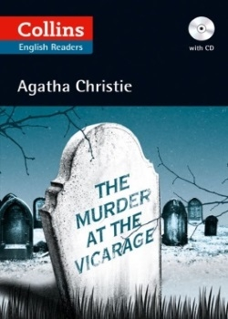 Collins English Readers: The Murder at the Vicarage
