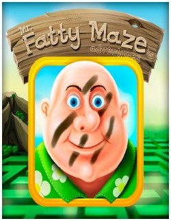 Fatty Maze's Adventures 1.1.2 build 006 (2015/PC/RUS/Portable by ALiAS)