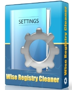 Wise Registry Cleaner 8.61.551 + Portable