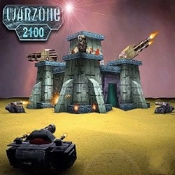 Warzone 2100 v3.1.2 (2015/PC/RUS/Portableот PortableApps)