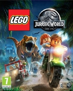 LEGO: Мир Юрского периода / LEGO: Jurassic World 2015 (PC/RUS/ENG/RePack by SEYTER)