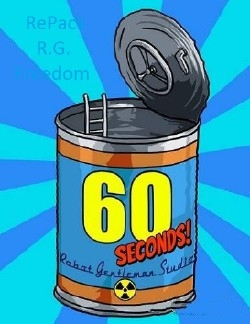 60 Seconds! (2015/PC/RePack от R.G. Freedom)